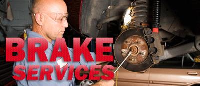 Brakes & More
