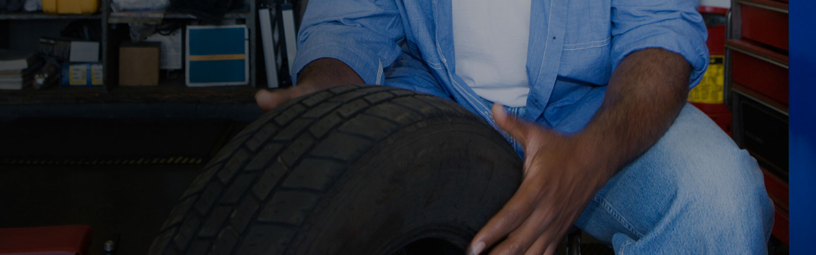 New Tire Purchases Have Free Lifetime Roataion
