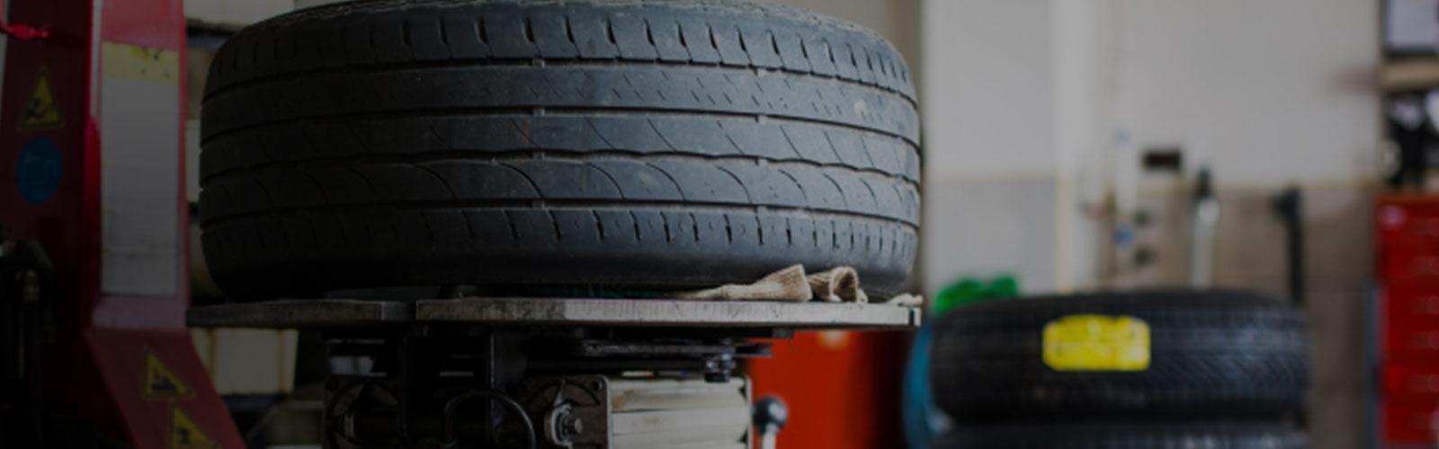 Expert Tire Repair & Replacement